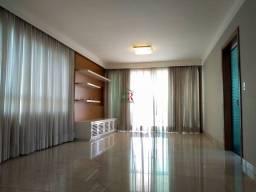 Cobertura à venda com 4 dormitórios em Pampulha, Belo horizonte cod:RRS1921