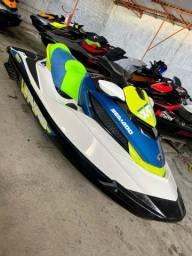 Jet Ski Seadoo wake 230 pro 2017 C/ Som
