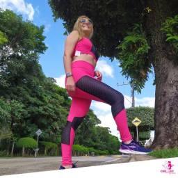 Conjunto Calça Fitness