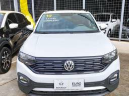 T-CROSS 200 TSI 1.0 MANUAL