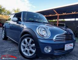 MINI COOPER 2010/2010 1.6 16V GASOLINA 2P MANUAL