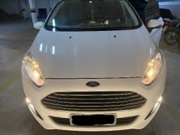 New Fiesta Hatch SE 1.6 Flex 2015 Completo