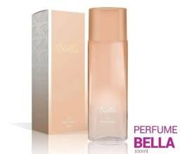 Perfume Bachellor Bella 100ml (Novo)