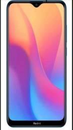 Xiaomi Redmi 8A 64g - 4G novo Nota Fiscal
