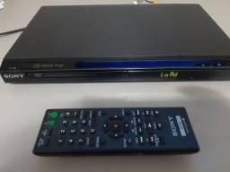 Aparelho DVD sony