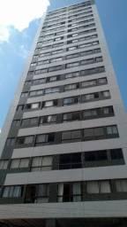 Apartamento em Candeias c/ mobília, 2 qts. 1 suite