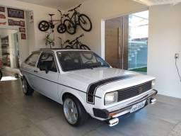 GOL BX  L 1980 ACEITO TROCA DE MAIOR  VALOR.