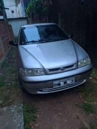 Siena EX 2001 sedan