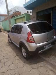 Renault stepwei