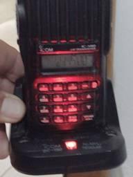 Rádio HT ICOM