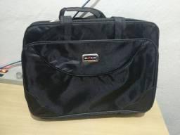 Bolsa/mochila para notebook(novo) leia o anuncio