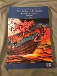 Auto da Barca do Inferno & O Velho da Horta (Gil Vicente)