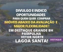"""Oportunidades Bh e Lagoa Santa. """"De AP Programa Casa verde amarela até Mansão Pampulha"""