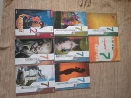 Livros salesianas
