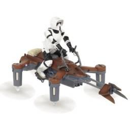 Drone Propel Star Wars 74-z Speeder Bike Novo Pra Colecionador Unidades Limitadas
