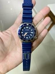 Relógio Citizen Promaster Diver Eco-Drive