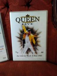 Queen Live Rock'n Rio 1985