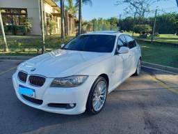 """BMW 325 2011 PLACA """"I"""""""