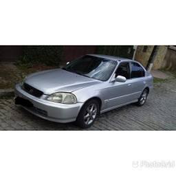 Vendo Honda Civic  98