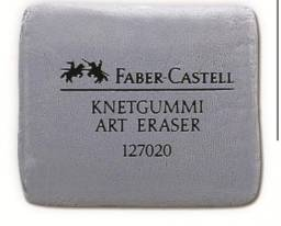 Faber castell knetgummi art eraser