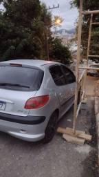 Vendo 206 1.4 2008