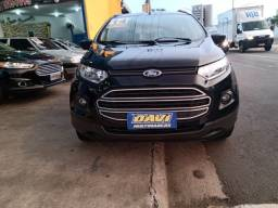 Ford eco sport se automatica 2014