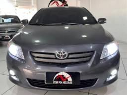 Corolla XEI18 FLEX 2009