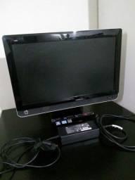 Computador hp Omni220 pc