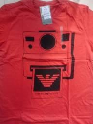 Camisetas de marca. De 99.90 por 59.90