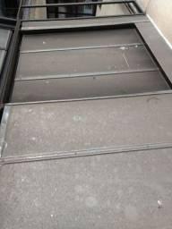 WA manutenção e lavagem de coberturas