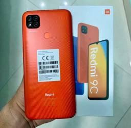 Oferta! Xiaomi redmi 9C 64gb lacrado