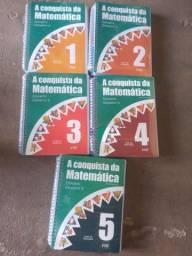 COLECAO MATEMATICA