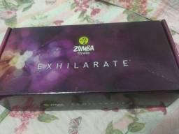 Zumba fitnes da Polishop