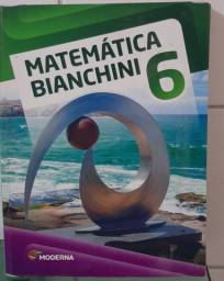 Matematica Biachini 6 ano