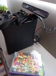 Vendo Xbox 360 - Completo