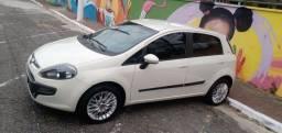 Fiat Punto Essence 1.6 2015