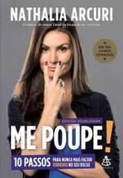 Título do anúncio: Livro ME POUPE!