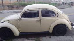 Vendo carro ( Fusca 75).