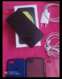 IPHONE SE 128GB COM NF- NA GARANTIA