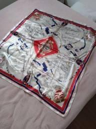 lenço p blusa/bandana