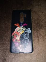 Capa de telefone para Samsung S9