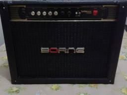 Amplificador borne vorax 60w