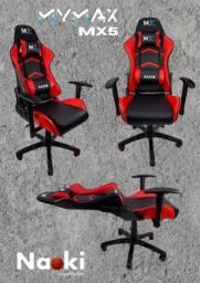Título do anúncio: Cadeira Gamer Mx5 ( NOVO LACRADO )