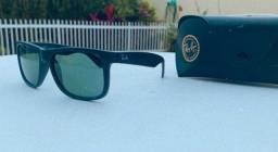 Oculos Ray Ban Justin Original