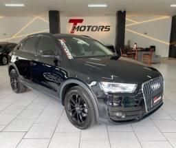 Título do anúncio: Audi Q3 2013 Ambition 2.0 TFSI