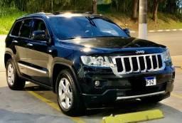 Jeep Grand Cherokee Limited V6 4x4