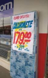 Título do anúncio: Colchonete Solteiro D20 R$179,99