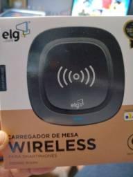 Carregador por indução wireless (de celular)