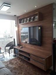 Apartamento para Venda em Salvador, Itapuã, 3 dormitórios, 1 suíte, 2 banheiros, 1 vaga
