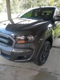 Título do anúncio: Pick-up Ford Ranger XLS 4x4 diesel 2019, com somente 23.000 km